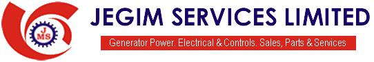 Jegim Services Ltd